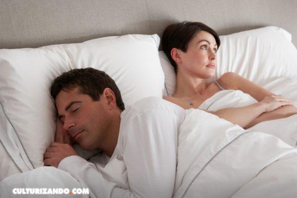 La Nota Curiosa: ¿Por qué los hombres se duermen después del sexo?