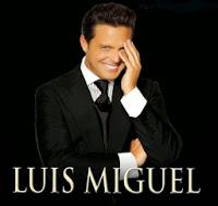 Culturizando te invita al espectacular concierto de Luis Miguel