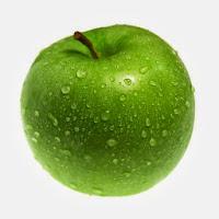 Según estudio la manzana verde es el mejor sustituto del café