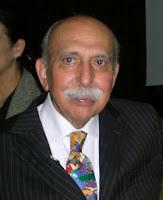 Falleció el periodista y escritor venezolano Oscar Yanes