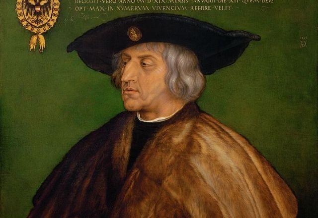 Muertes Absurdas: La indigestión con melones del rey Maximiliano I