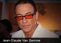 """Lo que no sabías sobre """"Frank Cujo"""" o mejor dicho Jean-Claude Van Damme"""