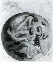 Curiosas teorías creacionistas: Ymir y la mitología nórdica