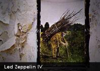 Grandes discos de la historia: Led Zeppelin IV