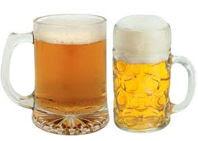 Estudio revela: la forma del vaso influye en la velocidad a la que bebes cerveza