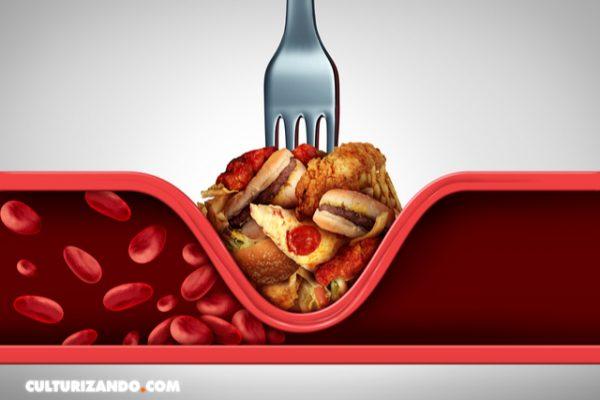 ¿Qué es el colesterol y cómo mantenerlo bajo?