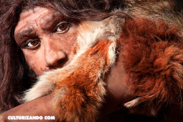 ¿Sabías que parte de la población humana tiene 2% de genes neandertales?