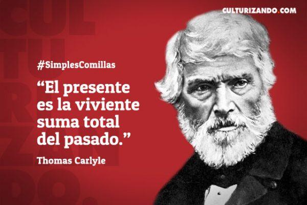 ¿Quién fue Thomas Carlyle? (+Frases)