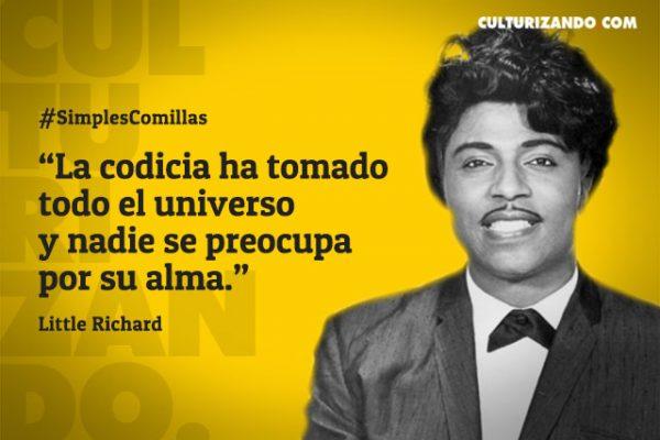 Música: ¡Feliz Cumpleaños Little Richard! (+Video)