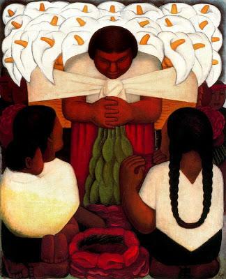 Murales Mas Importantes De Diego Rivera Y Su Significado