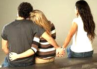 El amor contra la infidelidad ¿Quién gana?