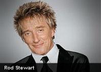 Lo que no sabías sobre Rod Stewart