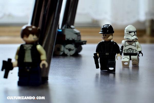 Curiosidades sobre LEGO, la conocida marca de juguetes