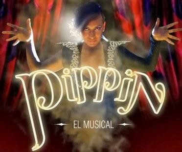 Culturizando te invita a disfrutar de Pippin, el Musical