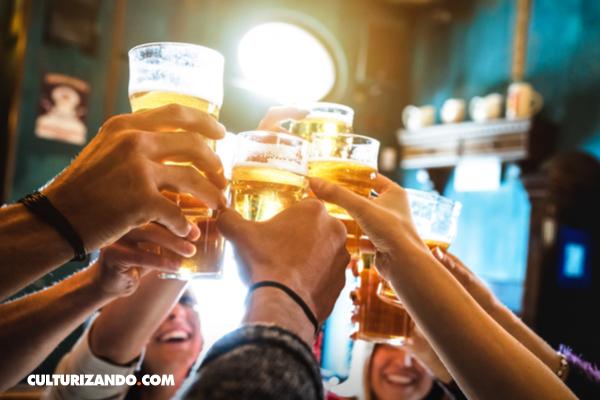 10 buenas razones para tomar cerveza