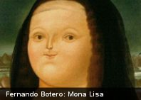 ¿Conoces este cuadro? Mona Lisa a los 12 años
