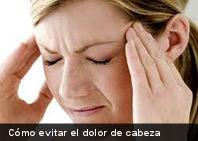 Diez remedios naturales para combatir las migrañas