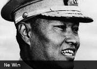 Dictadores Contemporáneos «Un viaje a la locura»: Ne Win