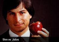 Las manzanas de la historia