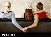 ¿Es la infidelidad una asunto genético?