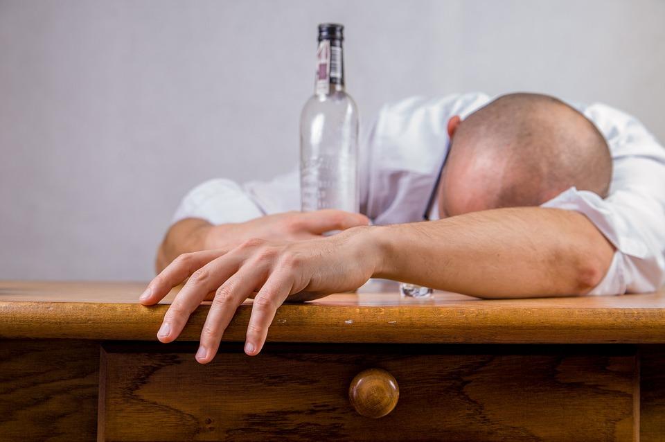 alcohol mata las neuronas
