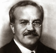 Personajes: Viacheslav Mólotov, el hombre que dio nombre a las bombas incendiarias