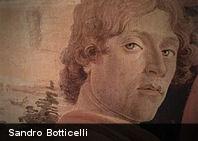 Sandro Botticelli en 5 grandes obras