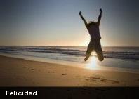 La felicidad influye en tus genes