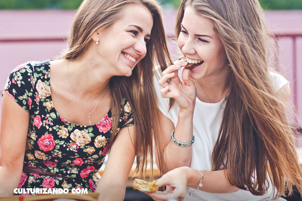 ¡Alimentos felices! ¿Qué comer para combatir la depresión?
