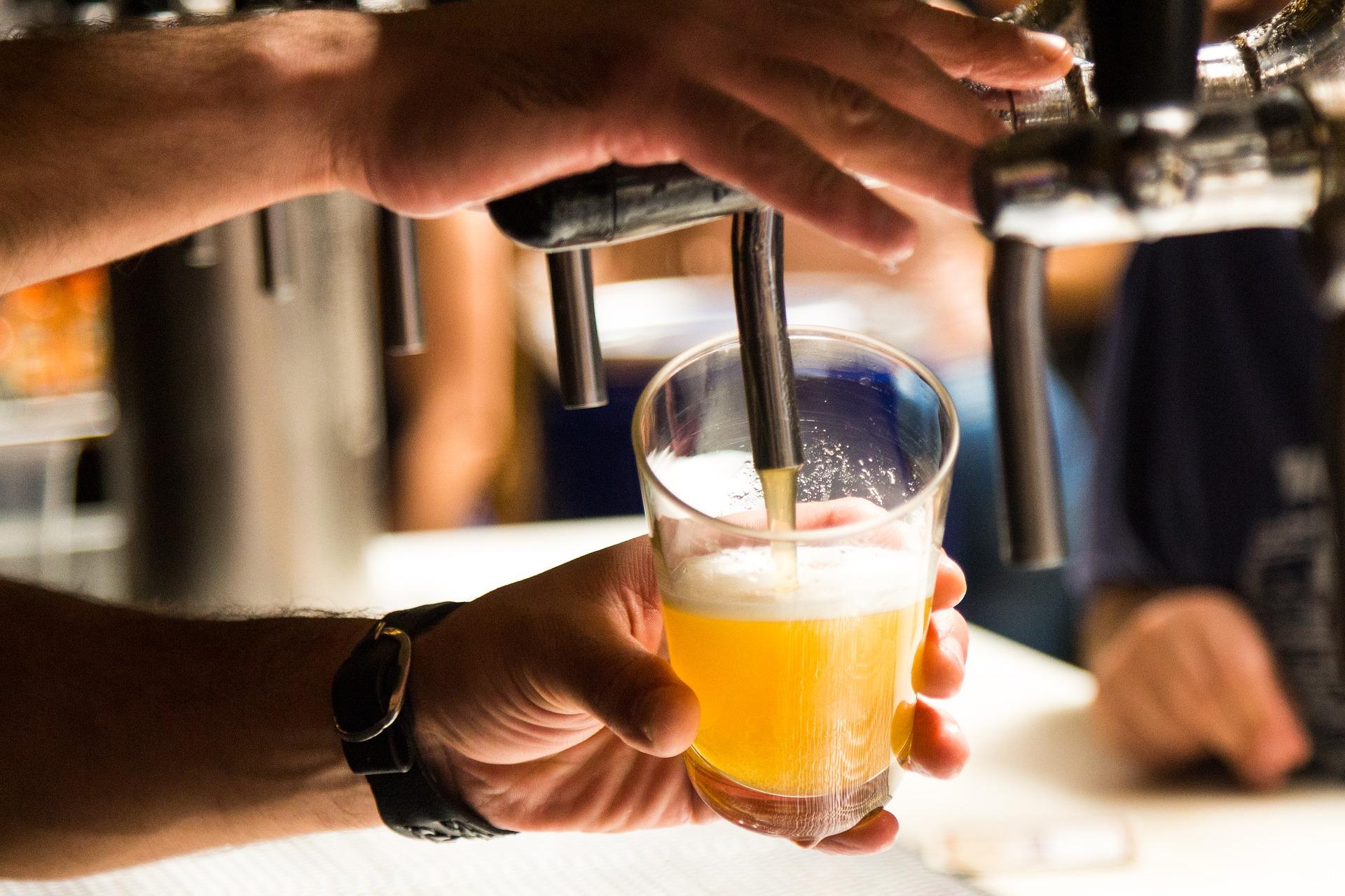 beneficios de la cerveza para tu cuerpo