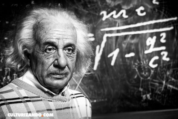 La verdad detrás de las calificaciones escolares de Einstein