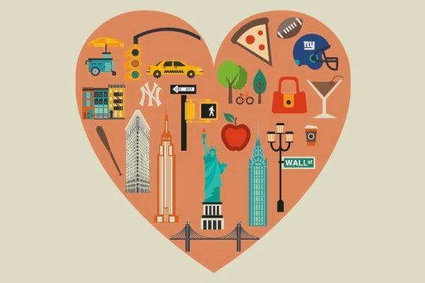 ¿Qué hacer en Nueva York? Un sitio fabuloso para estudiar inglés