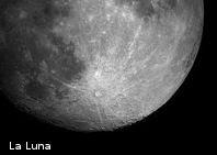 Nuevos datos confirman que la Tierra dio origen a la Luna