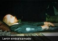 Embalsamamiento: Conservando el cuerpo después de la muerte (+Fotos)