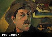 Paul Gauguin en 5 grandes obras (+Bio)