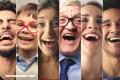 10 beneficios de sonreír :)