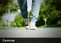Caminar combate la depresión