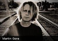 Martin Gore, el sentimiento de Depeche Mode (+Video)