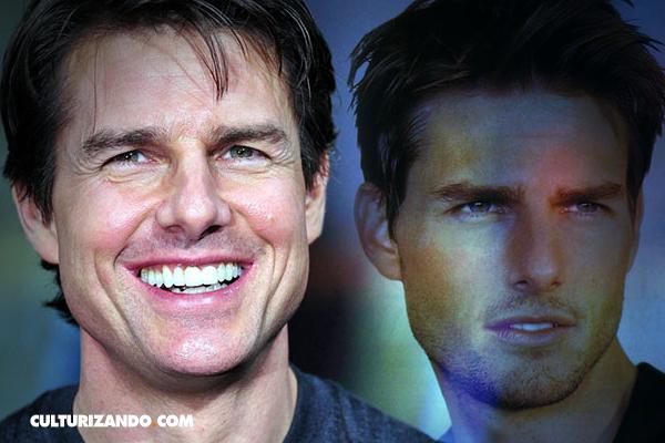 Tom Cruise en 15 curiosidades