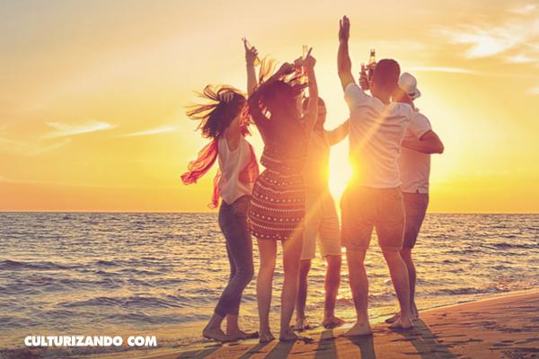 10 Beneficios de tener amigos