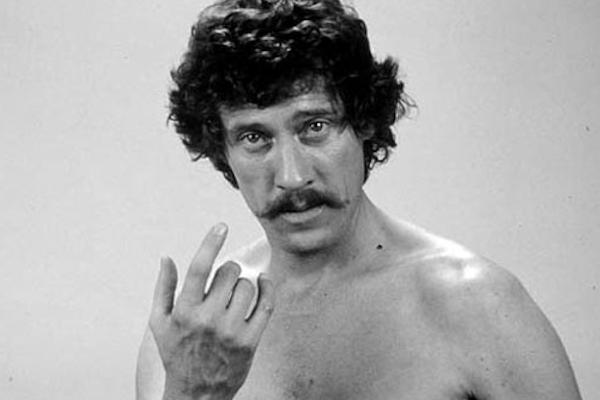 John Holmes: El Elvis del porno