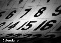 8 curiosidades sobre los calendarios