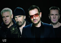 U2: 38 años – 38 canciones