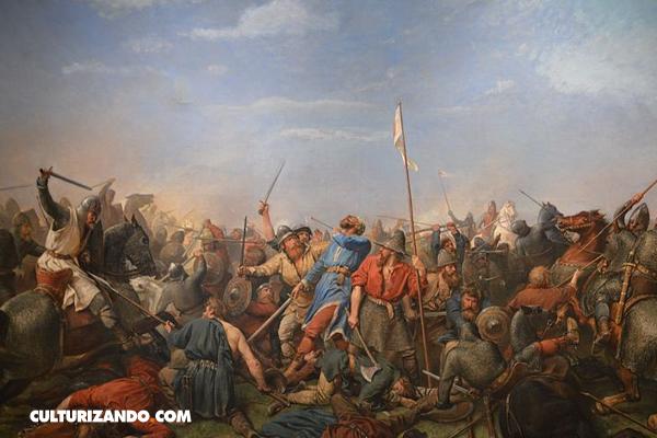 La batalla del puente Stamford: el final de la era vikinga