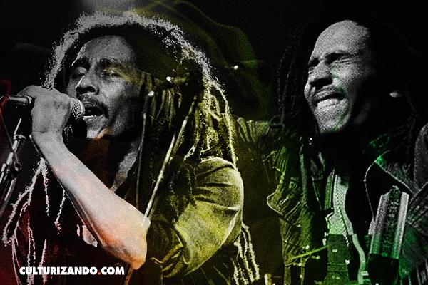La dinastía Marley: los 11 hijos de Bob