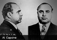 ¿Quién fue Al Capone?
