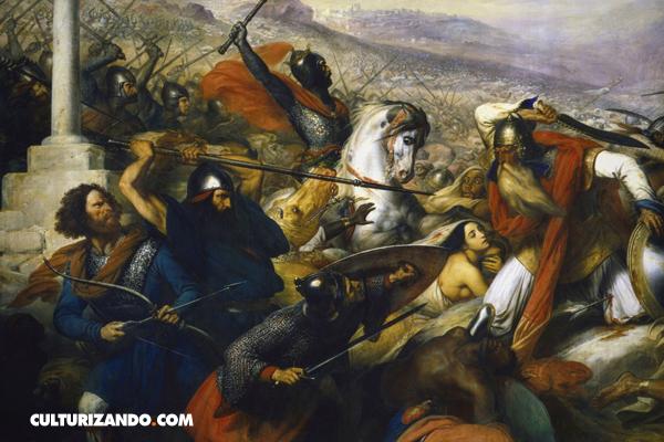Batalla de Tours
