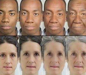 «Face My Age», el programa que te muestra tu vejez