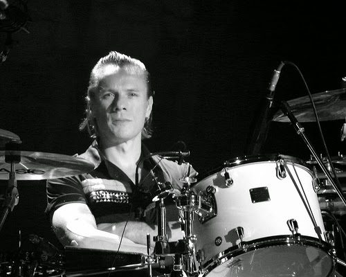 Música: ¡Felices 53 a Larry Mullen Jr.! (+Video)