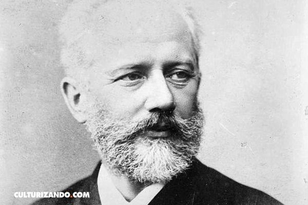 Cápsula Cultural: ¿Quién fue Piotr Ilich Chaikovski? (+Foto frase)